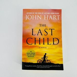 The Last Child, a book by John Hart - GUC